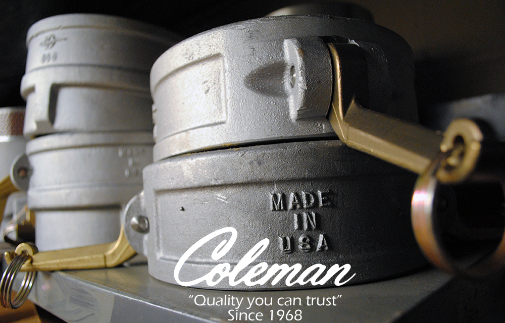 Coleman Vacuum Systems | Suffolk county, Long Island, New York