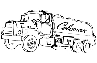 Coleman Vacuum Systems | Logo